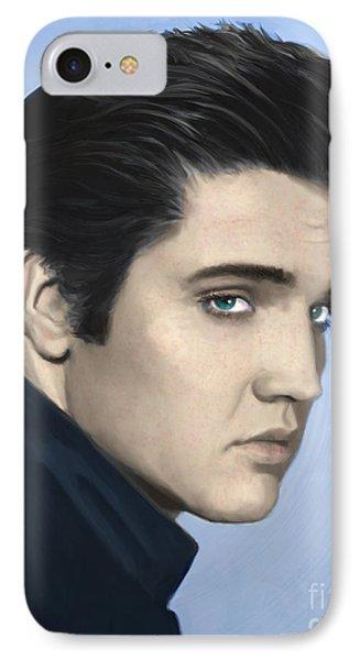 Elvis IPhone 7 Case