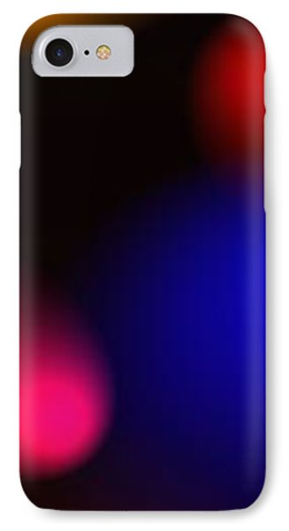 Embrace Life IPhone Case by Saad Hasnain