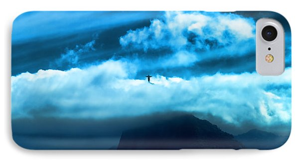 IPhone Case featuring the photograph Emergence by Kim Wilson