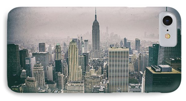 Empire State Nyc IPhone Case