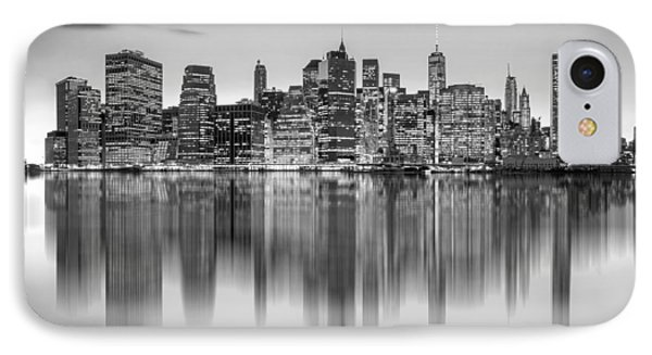 Enchanted City IPhone Case by Az Jackson