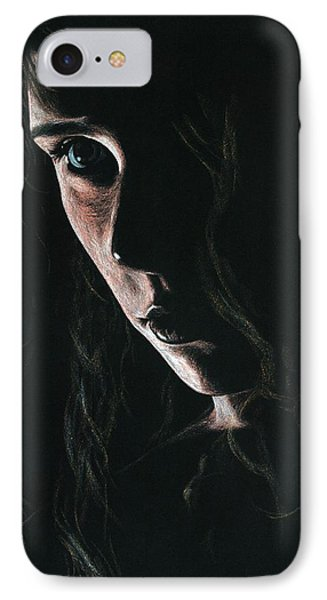 Enchantress Phone Case by Richard Young