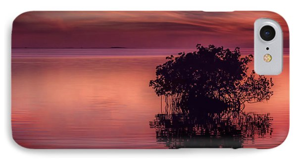 End Of Another Day IPhone Case by Marvin Spates