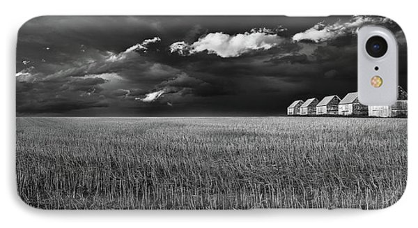 IPhone Case featuring the photograph Endless Sky by John Poon