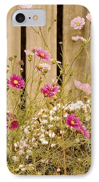English Garden IPhone Case