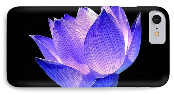 Enlightened IPhone Case by Jacky Gerritsen