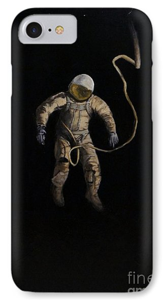 Enlivening IPhone Case by Robin Coomans