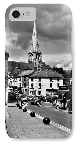 Enniscorthy Phone Case by Martina Fagan