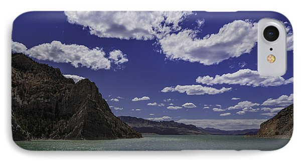 IPhone Case featuring the photograph Entering Yellowstone National Park by Jason Moynihan