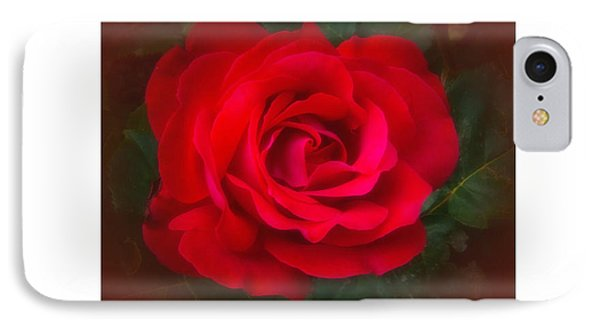 IPhone Case featuring the photograph Enticing by Karo Evans