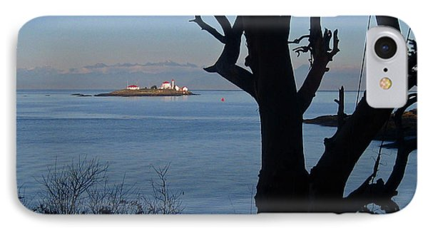 Entrance Island, Bc IPhone Case
