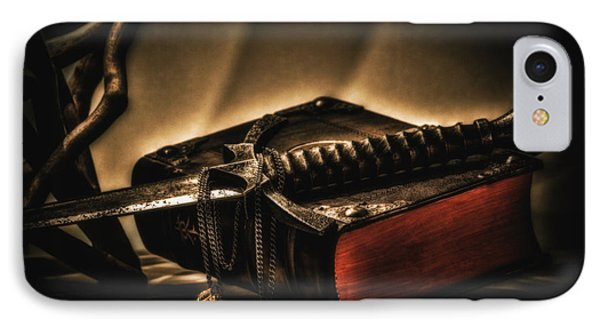 Epic Tale IPhone Case by Hans Zimmer