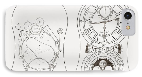 Equation Clock By Enderlin. From The IPhone Case