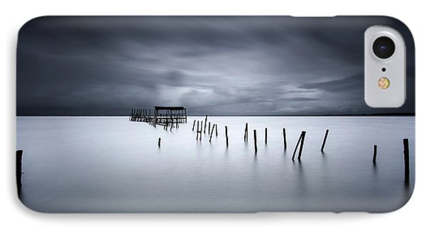 Equilibrium IPhone Case by Jorge Maia