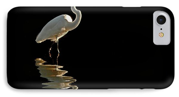 Ergret Reflecting IPhone Case