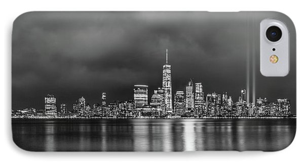 Etched Into The Sky IPhone Case