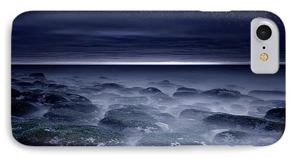 IPhone Case featuring the photograph Eternal Horizon by Jorge Maia