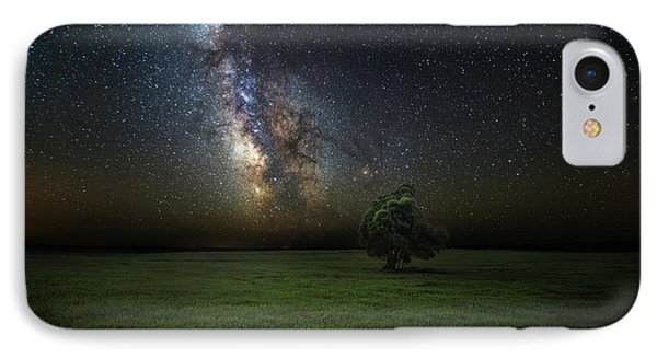 IPhone Case featuring the photograph Eternity by Aaron J Groen