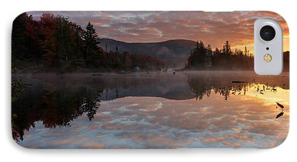 Ethereal Reverie IPhone Case by Mike Lang