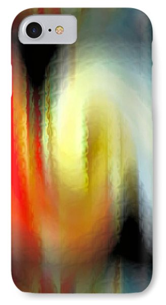 Evanescent Emotions IPhone Case