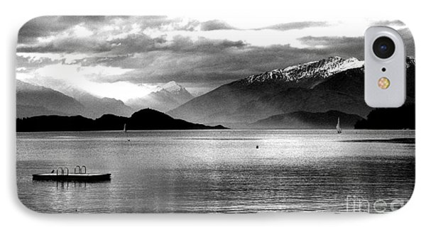 Evening At Wanaka IPhone 7 Case