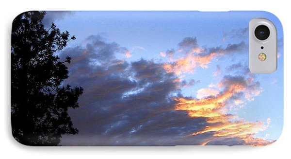 Evening Color Phone Case by Will Borden