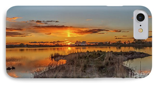 IPhone Case featuring the photograph Evening Delight by Robert Bales