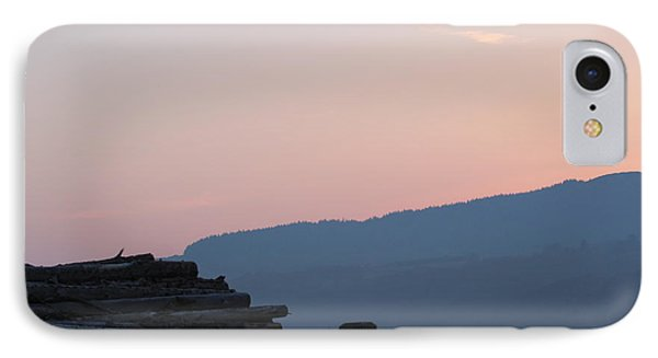 Evening Glow IPhone Case by Tin Lid Photography