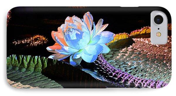 Evening Splendor IPhone Case by Cindy Manero