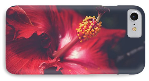 IPhone Case featuring the photograph Evening Whispers by Sharon Mau