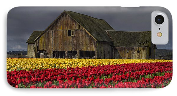 Everlasting Blooms IPhone Case by Mark Kiver