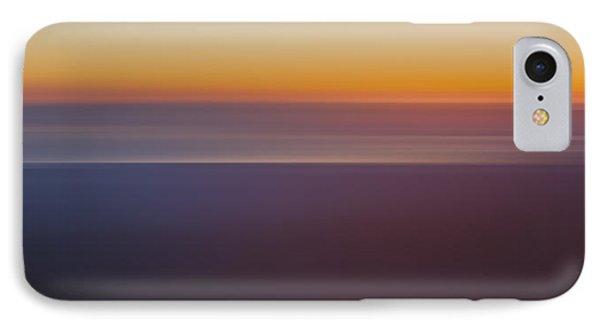 Every Morning V IPhone Case by Jon Glaser