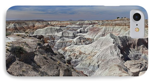 Evident Erosion IPhone Case by Gary Kaylor