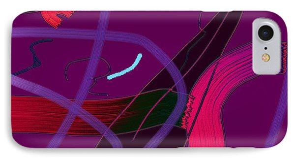 Evolution IPhone Case by Robert Henne