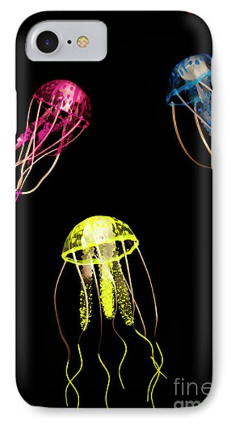 Exotic Aquarium IPhone Case by Jorgo Photography - Wall Art Gallery