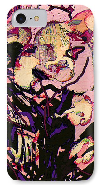 Exotic Orchid IPhone Case by Natalie Holland