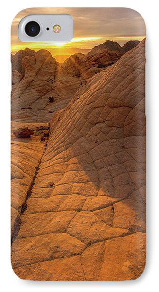 IPhone Case featuring the photograph Exploring New Worlds by Dustin LeFevre