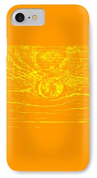 Eye 1 IPhone Case by Sverre Andreas Fekjan