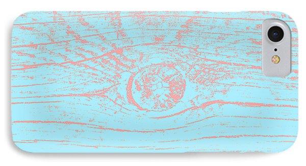 Eye 3 Magnetic Storm IPhone Case by Sverre Andreas Fekjan