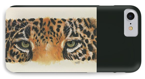 Eye-catching Jaguar IPhone Case