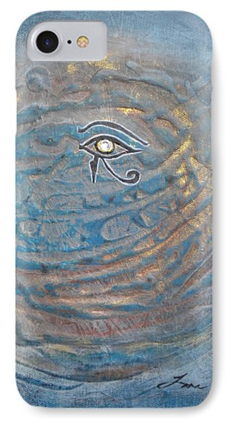 Eye Of Horus IPhone Case