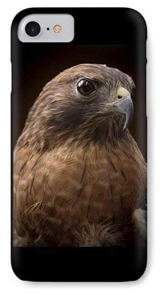 IPhone Case featuring the photograph Eye On You by Cheri McEachin