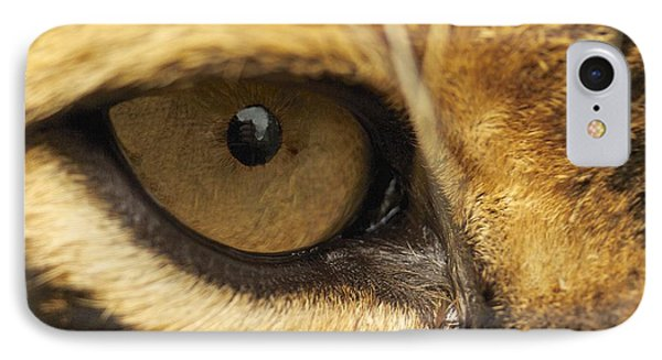 Eye On You IPhone Case