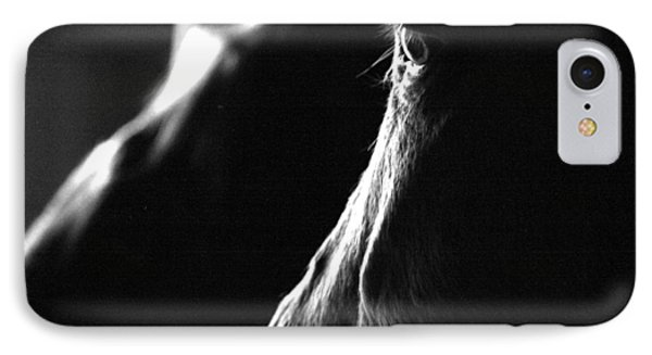IPhone Case featuring the photograph Eye Squared by Angela Rath