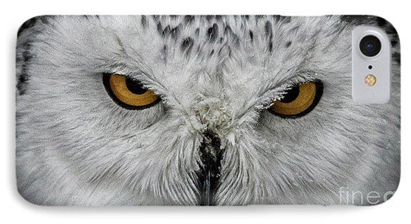 Eye-to-eye IPhone Case by Brad Allen Fine Art