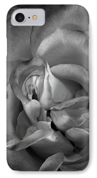 IPhone Case featuring the photograph Fading Beauty by Mike Lang