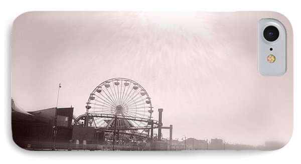 Fading Memories IPhone Case by Nature Macabre Photography