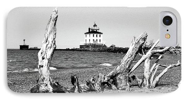 Fairport Harbor Lighthouse IPhone Case
