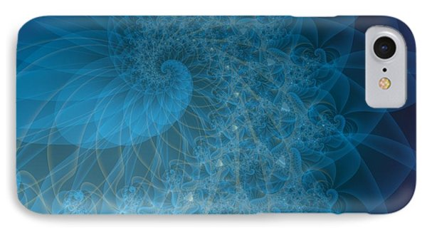 Fairy Dust IPhone Case by Regina Rodella