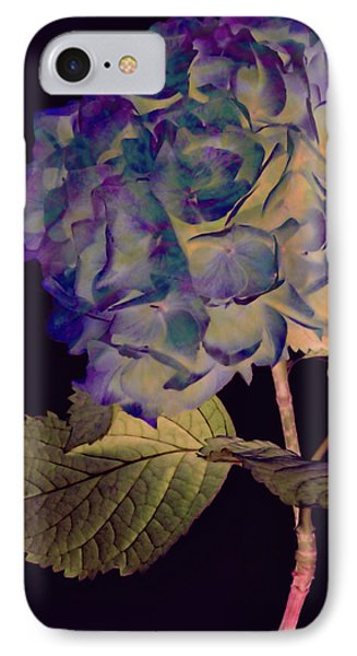 Fairy Hydrangea IPhone Case
